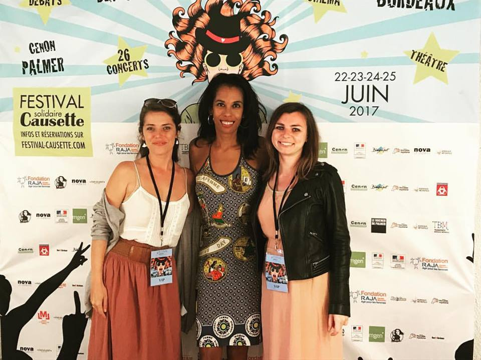 Festival Solidaire Causette